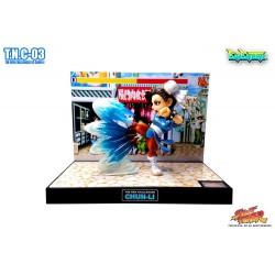BigBoysToys Street Fighter T.N.C 03 Figurka Chun-Li