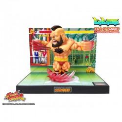 BigBoysToys Street Fighter T.N.C 07 Figurka Zangief