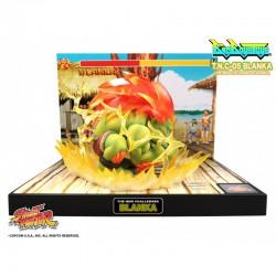 BigBoysToys Street Fighter T.N.C 05 Figurka Blanka