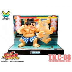 BigBoysToys Street Fighter T.N.C 08 Figurka E.Honda