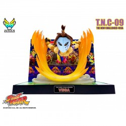 BigBoysToys Street Fighter T.N.C 09 Figurka Vega