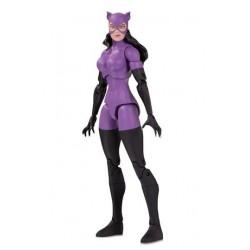 Figurka DC Essentials Action Catwoman 16 cm