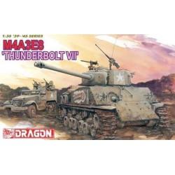 Dragon 6183 1:35 M4A3E8 Thunderbolt VII