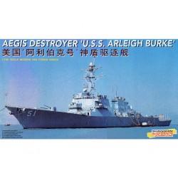 Dragon 7029 1:700 Aegis Destroyer U.S.S. Arleigh Burke