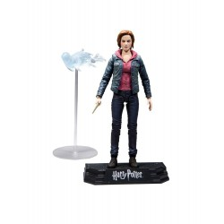 Figurka McFarlane Harry Potter and the Deathly Hallows Part 2 Hermione Granger Action Figure 15 cm