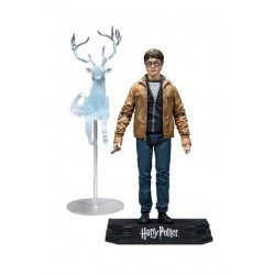 Figurka McFarlane Harry Potter and the Deathly Hallows Part 2 Harry Potter Action Figure 15 cm