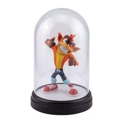 Lampka Crash Bandicoot Bell Jar 20cm
