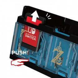 HORI Game Card Case Pop & Go The Legend of Zelda BOTW