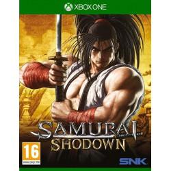Samurai Shodown Xbox One