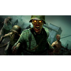 Zombie Army 4: Dead War Ps4