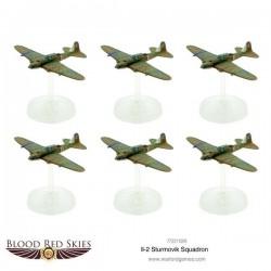 Blood Red Skies Il-2 Sturmovik Squadron
