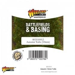 Warlord Scenics Autumn 10mm Tufts