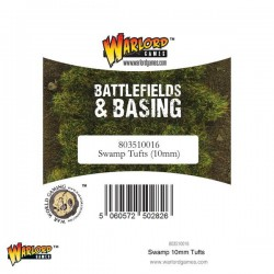Warlord Scenics Swamp 10mm Tufts