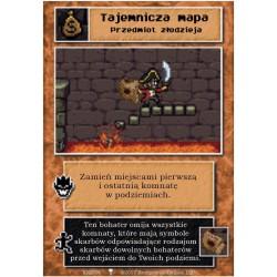 Boss Monster: Narzędzia zagłady Gra karciana