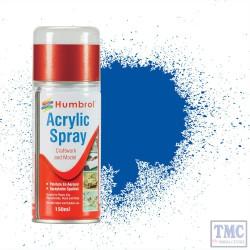 Humbrol Spray No 14 French Blue