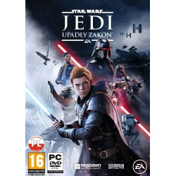 Star Wars Jedi Upadły Zakon PC