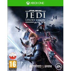 Star Wars Jedi Upadły Zakon Xbox One