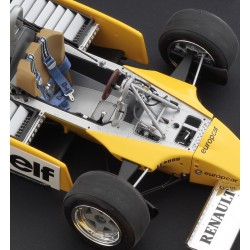 Italeri 4707 1:12 Renault RE 20 Turbo