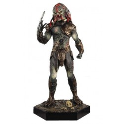 Figurka The Alien & Predator Figurine Collection Berzerker Predator 12 cm