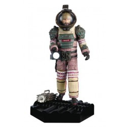 Figurka The Alien & Predator Figurine Collection Dallas 14 cm