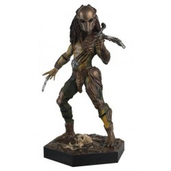 Figurka The Alien & Predator Figurine Collection Falconer Predator Predator 15 cm
