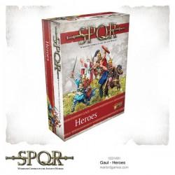 SPQR Gaul Heroes