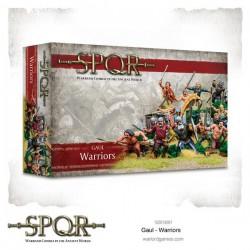 SPQR Gaul Warriors