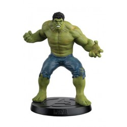 Figurka Marvel Movie Collection 1:16 Hulk 16 cm