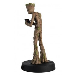 Figurka Marvel Movie Collection 1:16 Groot 13 cm