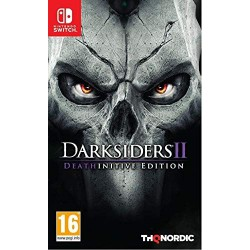 Darksiders II: Deathinitive Edition Switch
