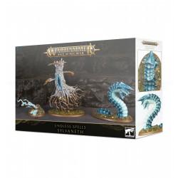 Endless Spells: Sylvaneth Warhammer Age of Sigmar
