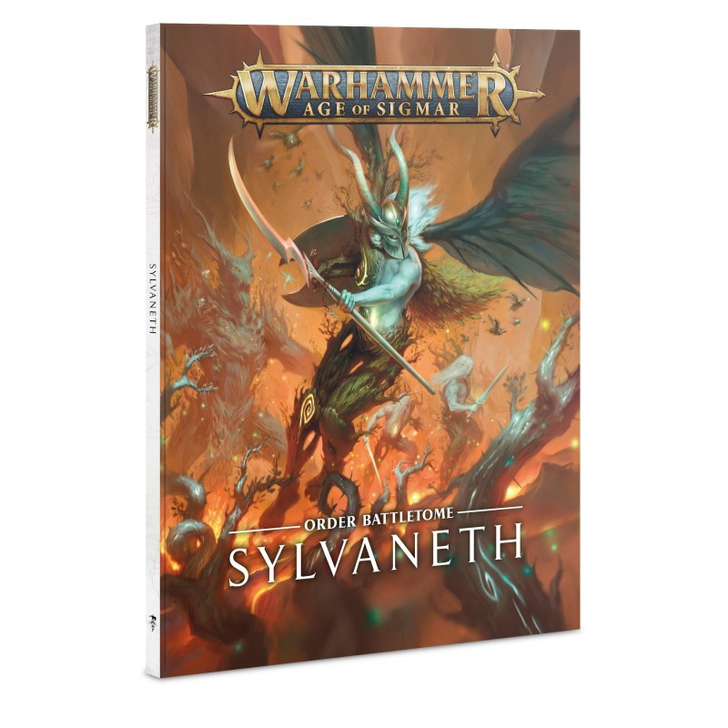 Battletome: Sylvaneth Warhammer Age of Sigmar