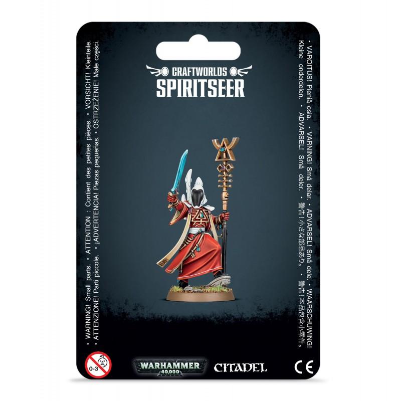 Craftworlds Spiritseer Warhammer 40000