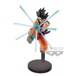 Dragon Ball Collection Figurine G× materia Son Goku 15cm
