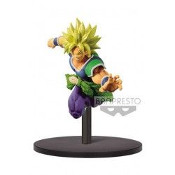 Figurka Dragon Ball Collection Figurine Match Maker Super Saiyan Broly 18cm