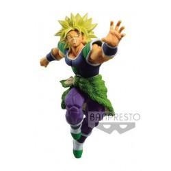 Figurka Dragon Ball Collection Figurine Match Maker Super Saiyan Broly 18cm