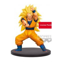 Figurka Dragon Ball Collection Figurine SS3 Son Goku 16cm