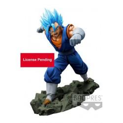Figurka Dragon Ball Collection Figurine Super Saiyan Blue Vegetto 16cm