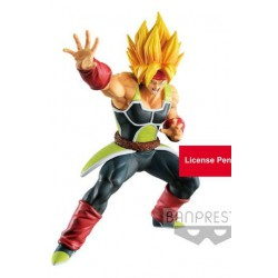 Figurka Dragon Ball Collection Figurine Super Saiyan Bardock 17cm
