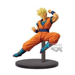 Figurka Dragon Ball Collection Figurine SS Son Gohan 16cm