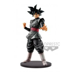 Figurka Dragon Ball Collection Figurine Son Goku Black 23cm