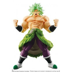 Figurka Dragon Ball Collection figurine Super Saiyan Broly Full Power 14cm
