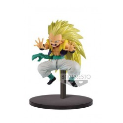 Figurka Dragon Ball Collection Figurine Super Saiyan Gotenk 10cm
