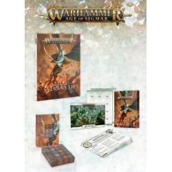 Sylvaneth Game Set Warhammer Age of Sigmar