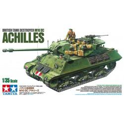 Tamiya 35366 1:35 Tank Destroyer M10 II C SP Achilles