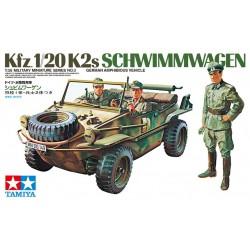 Tamiya 35003 1:35 German Schwimmwagen