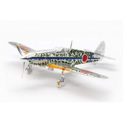 Tamiya 25420 1:72 Ki-61-Id Hien Silver Plated & Decals