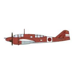 Hasegawa 02295 1:72 Mitsubishi Ki-46 Type III Kai