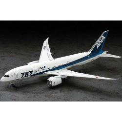 Hasegawa 10716 1:200 Boeing 787-8 ANA