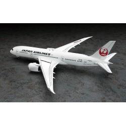 Hasegawa 10717 1:200 JAL B787-8